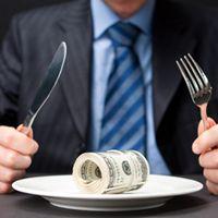 Kickstarter CEO Talks Restaurants and Crowd-Sourced Funding
