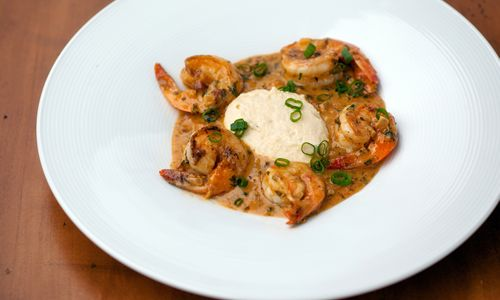 Celebrate Seafood this Lenten Season at Ruffino's