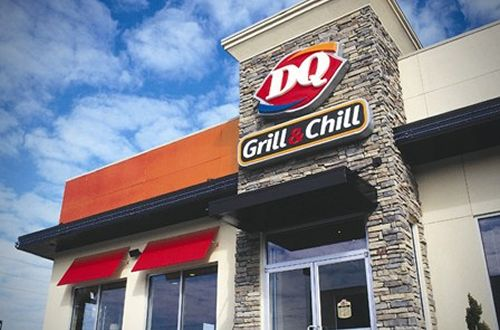 Dairy Queen to Open First Restaurant in New York City