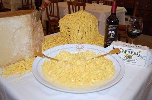 World Famous Alfredo Restaurant Celebrates National Fettuccine Alfredo Day, Renews Franchise Development Plan