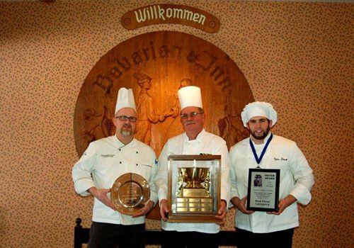 Bavarian Inn Award Winning Chefs Are Secret Weapons