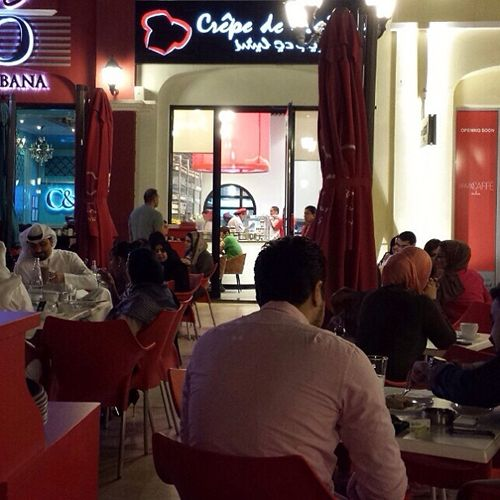 Crepe Delicious expands to Kuwait!