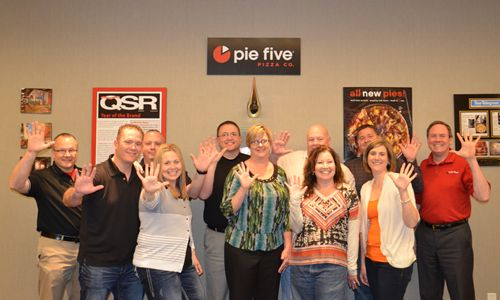 Get Ready, St. Louis: The Pie Five Revolution is Coming!