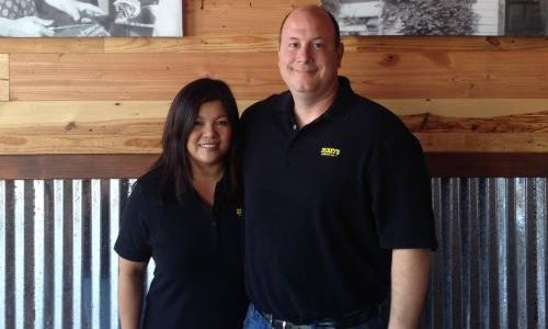 New Dickey's Barbecue Pit in Pinole Kicks Off 3-Day Party