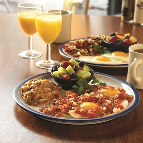 On The Border Launches Border Brunch