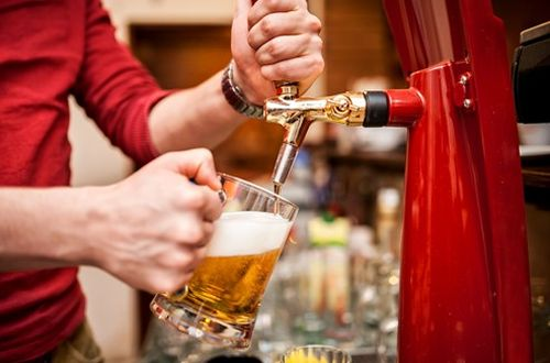 Pour Smart: Why Spills and Overpouring are Costing Your Bar Big Bucks