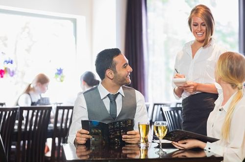 Restaurant Management: How to Use Contests to Boost Morale (and Sales)