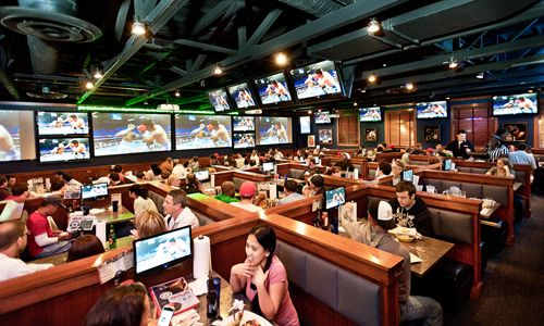 Arooga's Grille House & Sports Bar Chooses Next-Generation Tabletop Tablets from NTN Buzztime as Its Customized Entertainment Experience for Guests
