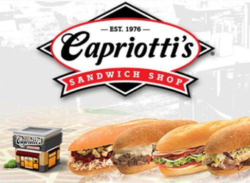 Capriotti's Expands Massachusetts Presence