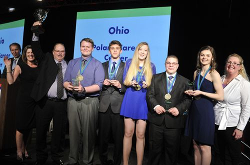 High School Students Take Home Top Culinary & Restaurant Management Honors at ProStart Invitational in Minneapolis