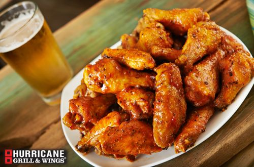 New Hurricane Grill & Wings Expands Into Niceville, FL