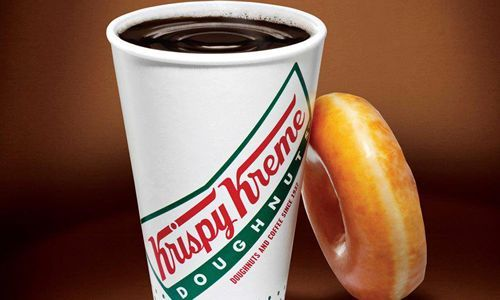 Krispy Kreme Appoints Tony Thompson as President and Chief Executive Officer