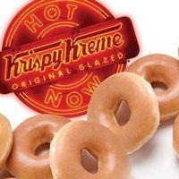 Krispy Kreme Celebrates 600th International Location