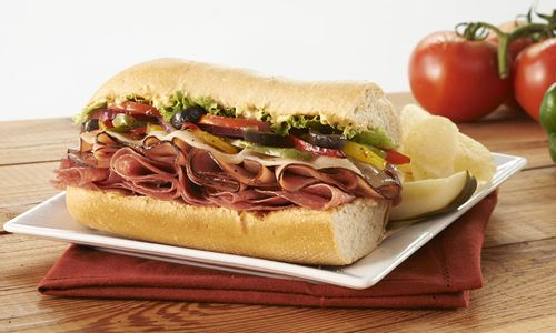McAlister's Deli Expands Line of Big Bold Sandwiches