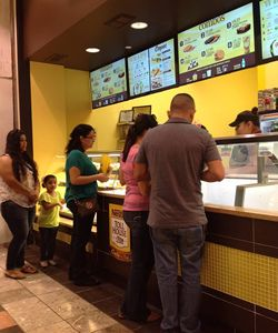 Nestlé Toll House Café by Chip Serving Up Smiles for South Texas at La Plaza Mall