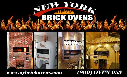 New York Brick Oven Company Leading the Fast Casual Pizza Market into the Future
