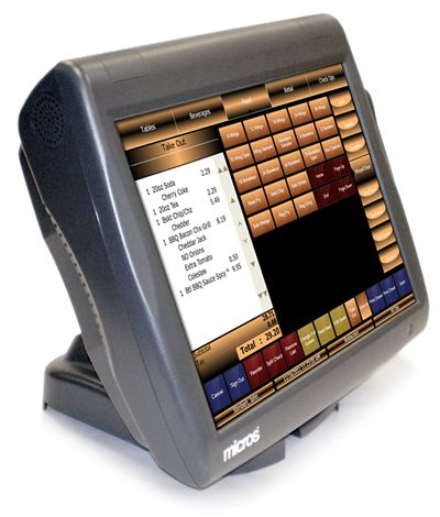 Ovation Brands Enters Next Generation of Technology Solutions With MICROS Simphony and MICROS iCare