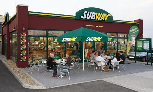 SUBWAY Restaurant Chain To Add 3,000 Locations Worldwide In 2014