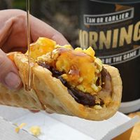 Taco Bell's Secret Recipe for New Products