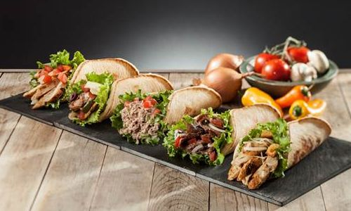 "The New Miami Subs Grill Debuts ""Pita Perfection"" Limited Time Offer"