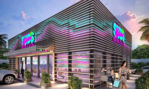 The New Miami Subs Grill's Sales Outperform National Restaurant Average in the First Quarter 2014