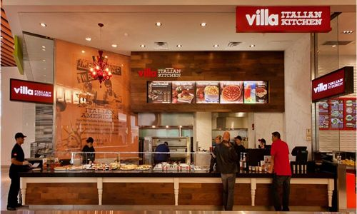 Villa Pizza Fresh Italian Kitchen Locations