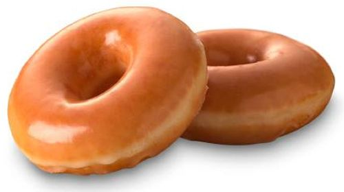 Who Wants a Free Doughnut With No Purchase Necessary?