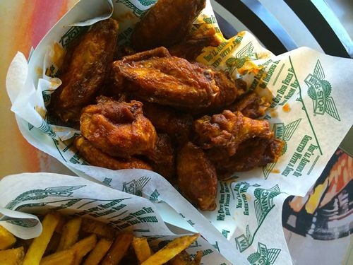 Wingstop Soars Into Washington With First Tukwila Restaurant Now Open