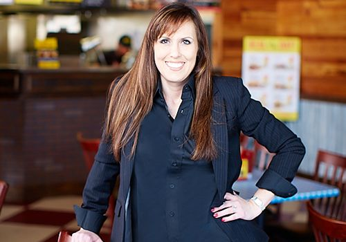 Dickey's Barbecue Restaurants Names Chief Brand Officer