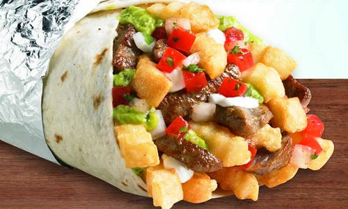 Del Taco Offers a Fresh Taste of California With Newest Epic Burrito