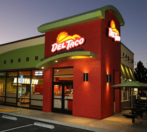 Del Taco Celebrates 50 Years of Serving Fresh Mexican and American Favorites