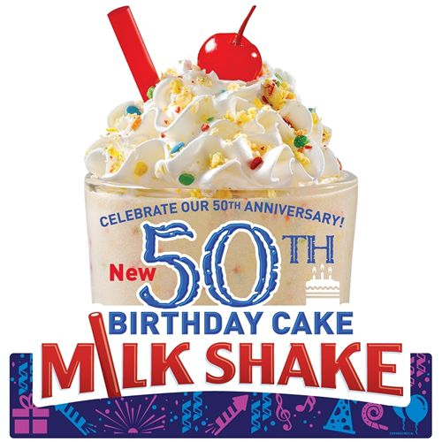 Huddle House Shakes Things Up with New Milk Shake to Celebrate 50th Anniversary