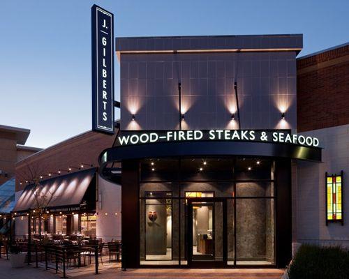 Kansas City-Inspired Modern Steakhouse J. Gilbert's Launches Franchise Model