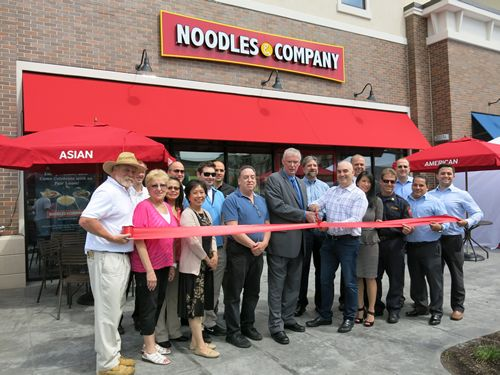Noodles & Company Celebrates 400th Restaurant in Fair Lawn, NJ
