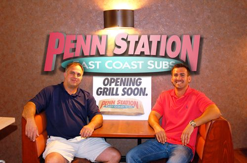 Penn Station East Coast Subs Debuts in Atlanta
