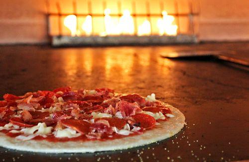 Pieology Pizzeria Names New President