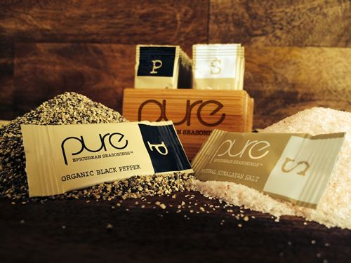 Pure Epicurean Seasonings is Shaking Up the Salt and Pepper Market