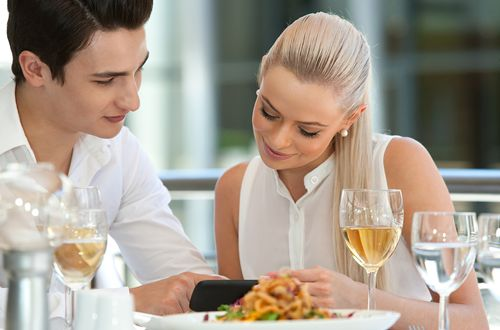 Restaurants Stay Engaged by Capturing Customer Feedback