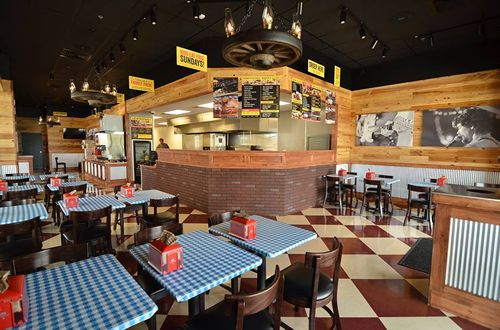 Retired Oil Engineer Opens Dickey's Barbecue Pit In Omaha