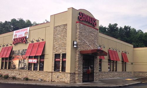 Shoney's Set to Celebrate Grand Opening of Newly Designed Restaurant in Morgantown