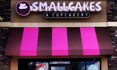 Smallcakes brings its popular cupcakery to Williamsburg, VA