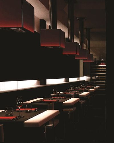 Streamline Hoods Restaurant Model Among Top 30 Most Innovative Products of 2014