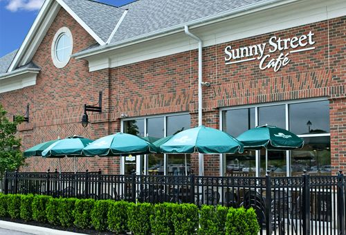 Sunny Street Café Unveils New Summer Offerings