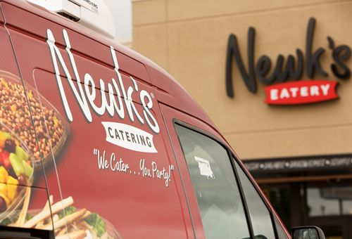 Team Behind Booming Newk's Eatery Franchise Serves Up 10 New Restaurants in Alabama and Texas, and Becomes Brand's Largest Franchise Owner
