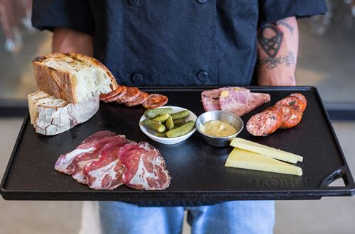 Urban Butcher Kicks Off The Summer With Happy Hour