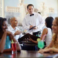 A Warming Trend in Restaurant Service