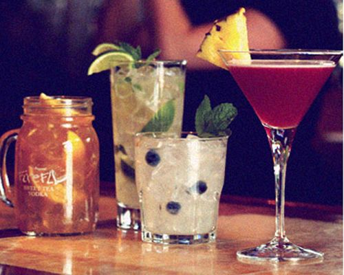 Bar Louie Celebrates 2 Years in West Palm Beach with $2 Martinis