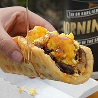 Can Taco Bell Really Hurt McDonald's Breakfast?