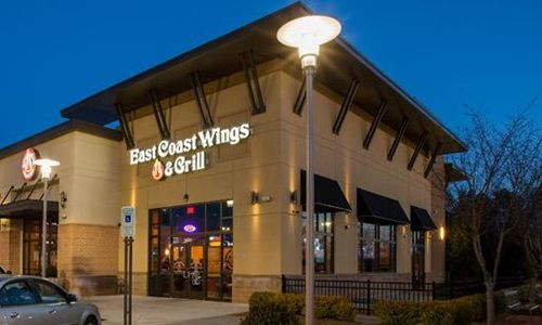 """East Coast Wings & Grill Named to """"The Future 50"""""""