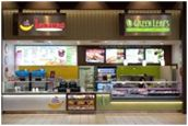Food Hall by Villa Now Open at Leesburg Corner Premium Outlets